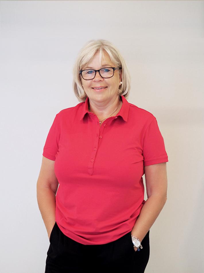 Christiana Hamacher Praxisorganisation