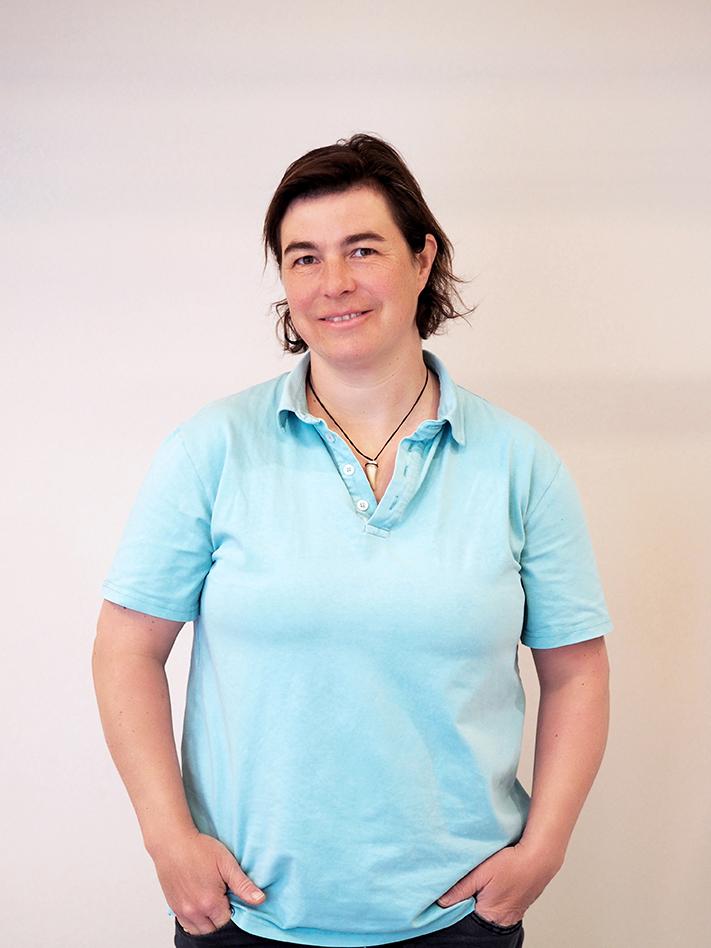 Isabel Niedieck