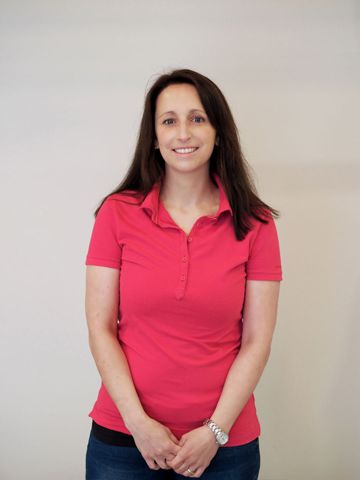 Silvia Cirmena Praxisorganisation